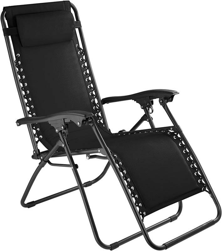 ᐅ La meilleure chaise longue en 2020 !
