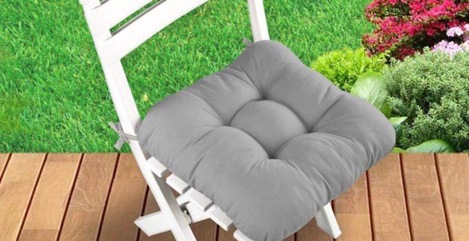 meilleur coussin de chaise