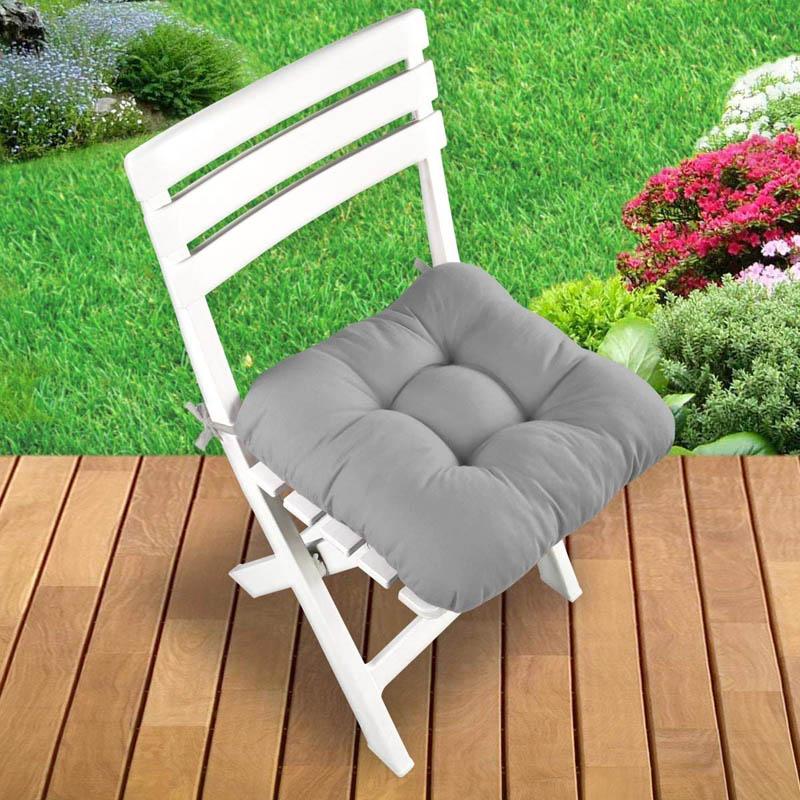 ᐅ Le meilleur coussin de chaise en 2021 !