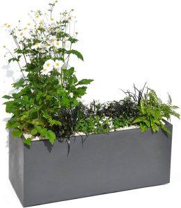 meilleures jardinières