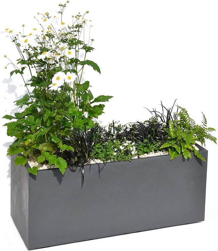 ᐅ Les 3 meilleures jardinières : notre avis en 2021 !