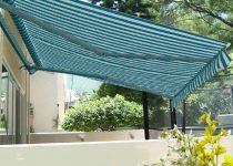 meilleur auvent de terrasse