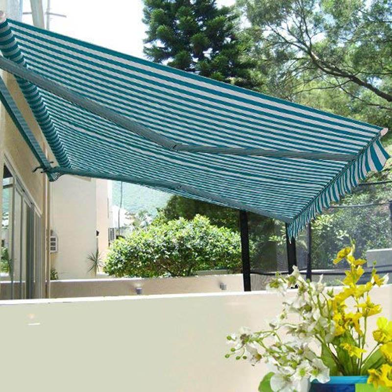 ᐅ Le meilleur auvent de terrasse en 2020 !